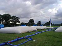 Емкость для питьевой воды Гидробак 75000 л, фото 1