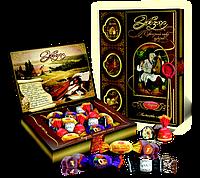 """Сувенирный набор конфет """"Кобзарь"""", 350грам"""