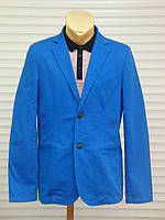 Мужской пиджак Renever с налокотниками 3XL