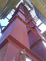 НОРИЯ Н-50, конвейер (транспортер) ковшевой, вертикальный