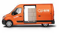 Экспресс-доставка грузов по Киеву и Украине, срочная доставка грузов
