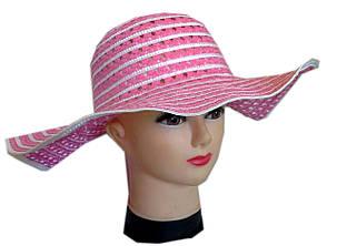 Женская  шляпа волна, фото 2