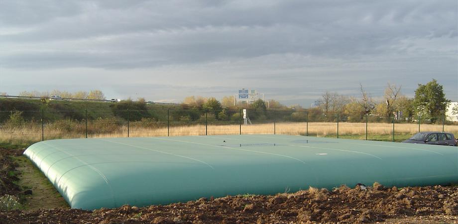 Емкость для питьевой воды Гидробак 25000 л