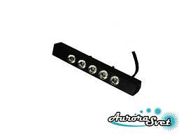 Линейный светильник Aurorasvet S-5-24. Линейный LED светильник. Светодиодный линейный светильник.