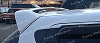 Спойлер Nissan Juke (спойлер на крышу Ниссан Жук)