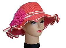 Шляпа кокетка, фото 3