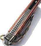 Нож полуавтомат Browning 364, дерево, фото 2