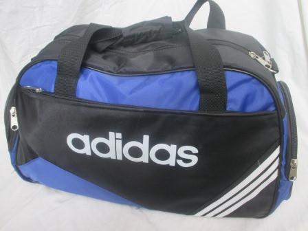 a13cce07c80d Стильная спортивная дорожная сумка Adidas самая низкая антикризисная ...