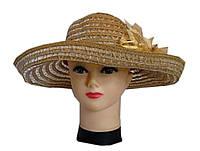 Шляпа модница