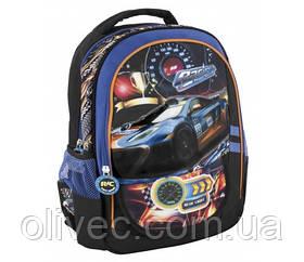 "Ранец CFS ""Racing. Super Speed"" 40,5х30х14 см."