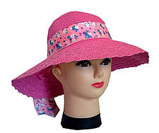 Женская шляпка , фото 3