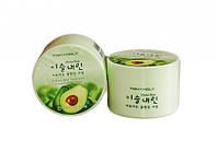 Tony Moly Очищающий крем для лица с авокадо  Clean Dew Avocado Cleansing Cream  200 мл, 8806358531034