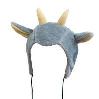 Карнавальная маска Коза