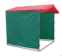 Монтаж  и установка палаток