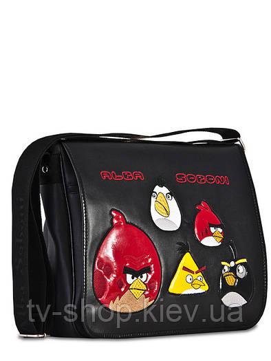 Сумка 2 в 1 Angry Birds