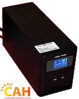 Источник бесперебойного питания LogicPower LPM-PSW-6000VA