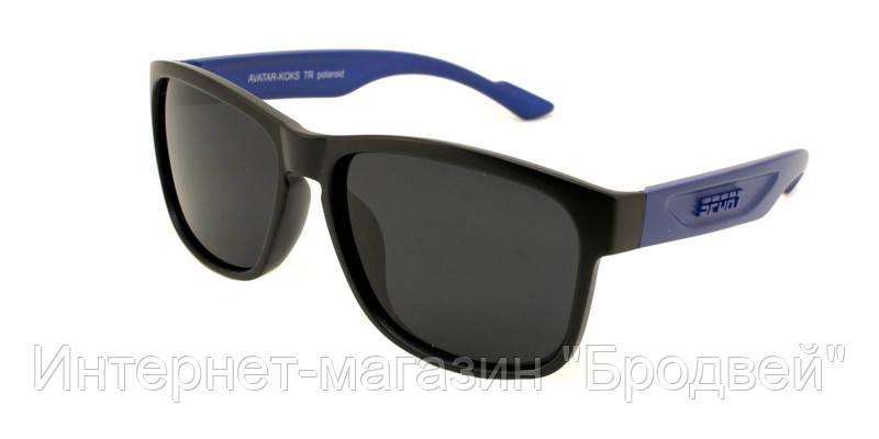 761435ca0214 Солнцезащитные очки спортивные Avatar Polaroid - Интернет-магазин