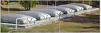 Газгольдер мягкий для биогаза 80 м.куб., фото 1