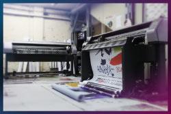 печать афиш в типографии