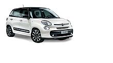 Автомобиль Fiat 500L