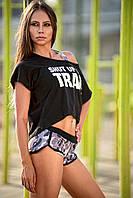 Спортивная майка Shut Up & Train