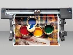 цифровая печать плакатов