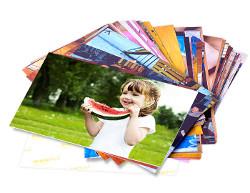 домашняя печать фотографий