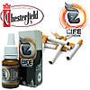 Жидкость для электронных сигарет eLife Честерфилд