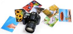 печать фотографий через интернет в Днепропетровске