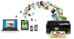 лазерная печать фотографий