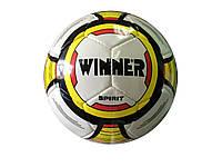 Мяч футбольный Winner Spirit