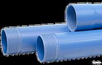 Трубы ПВХ для скважин