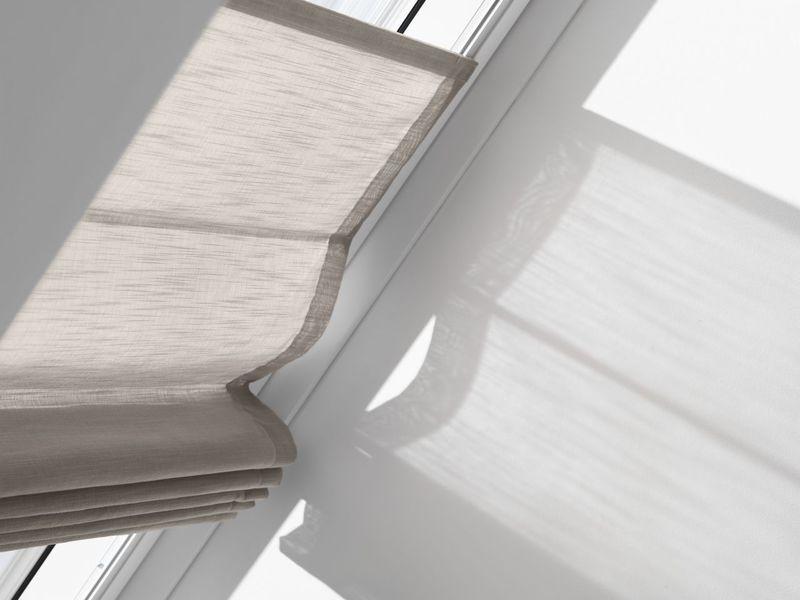 Римские шторы VELUX  FHB от 55*78см (0430)