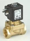 Jaksa : M2451 (G1/2, NC, EPDM, 0...10 bar, 130 C, 24 VDC, TM35) Клапан электромагнитный для пара (301730) (Артикул: ALT-301730)