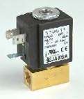 Jaksa : D305 (G1/8, NC, NBR, 0...7 bar, -10...90 C, 24 VDC, TM25) Клапан электромагнитный (330646) (Артикул: ALT-330646)