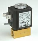 Jaksa : D211 (G1/8, NC, NBR, 0...8 bar, -10...90 C, 24 VDC, TM25/S) Клапан электромагнитный (320648) (Артикул: ALT-320648)