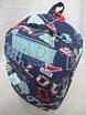 Стильный городской рюкзак унисекс, фото 3