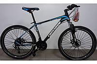 """Велосипед горный CROSSRIDE CROSS 6000 MTB 26"""""""