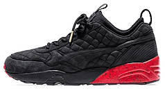 Женские кроссовки Puma R698 Ronnie Fieg x High Snobiety A Tale of Two Cities 360323-01, Пума Р698