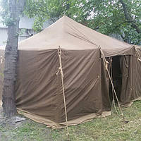 Палатка подсобного назначения