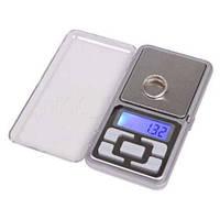Мини-весы высокоточные POCKET SCALE MH-Series(100х0,01)