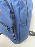 Удобный и функциональный рюкзак для мужчин, фото 3