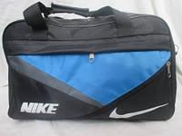 Спортивная мужская сумка Nike
