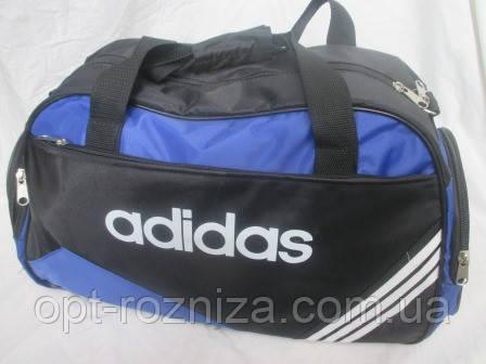 Стильная спортивная мужская сумка Adidas