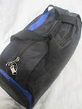Стильная спортивная мужская сумка Adidas, фото 3