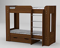 Кровати 2-ярусные