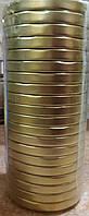 Крышка закаточная самозакручивающая (для консервирования) Господарочка  диаметр 80 мм