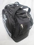 Спортивная сумка мужская, фото 2