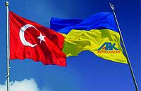 Долгожданное открытие турецкой границы для украинских фур