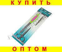 Маникюрный набор Ножницы пилка пинцет (444)